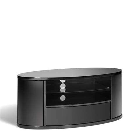 40 inch tv cabinet curved design black lcd plasma tv stand 40 50 inch screen