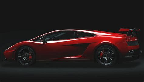 Lamborghini Through The Years Lamborghini Gallardo Special Editions Through The Years