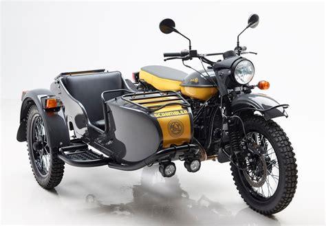 ural joins scrambler bandwagon bikesrepublic