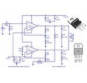 Audio Amplifier Circuit Page 6  Circuits Nextgr