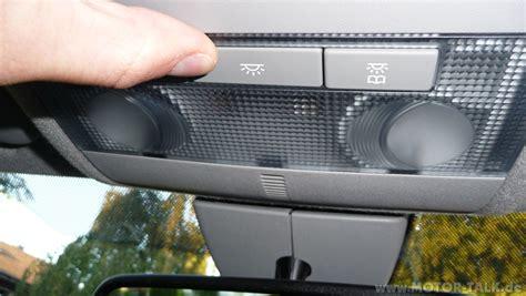beleuchtung opel corsa d p1020081 standartinnenbeleuchtung gegen beleuchtung mit