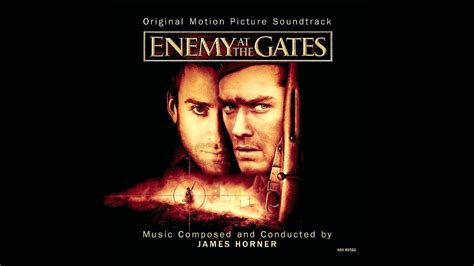 at the gates tania end credits enemy at the gates score james