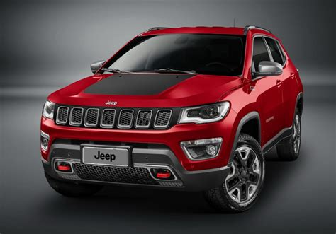 jeep compass trailhawk 2017 image 2017 jeep compass trailhawk brazil spec size