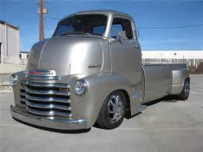 Chevrolet Coe For Sale 1948 Chevrolet Coe Custom 96530