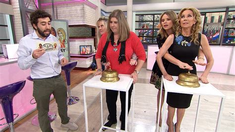kathie lee gifford seinfeld kathie lee gifford and jenna bush hager play it takes two