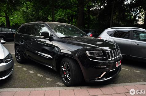 srt jeep 2013 jeep grand srt 8 2013 23 mei 2017 autogespot
