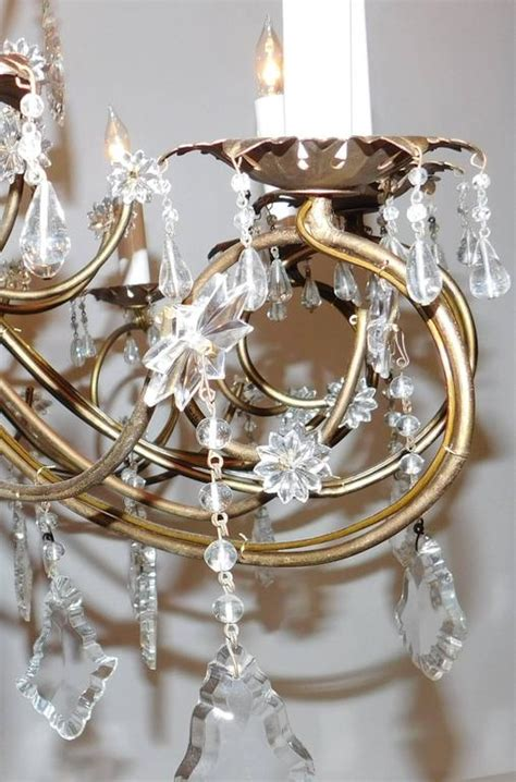 venetian style chandelier venetian style chandelier for sale at 1stdibs