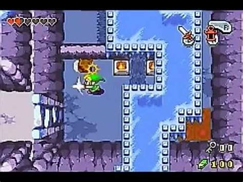 temple of droplets 11 the minish cap temple of droplets