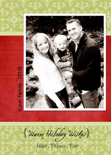 16 Christmas Card Photoshop Templates Images Photoshop Christmas Card Templates Free Free Card Photo Templates