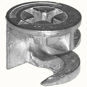 mm  mm cam lock disc furniture fasteners slightly