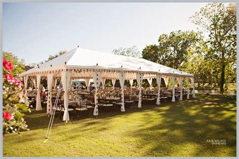 Backyard Wedding Essentials Prestigious Event Rentals 171 Houston Wedding