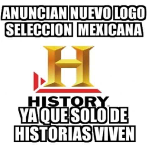 Meme Generator Logo - meme personalizado anuncian nuevo logo seleccion