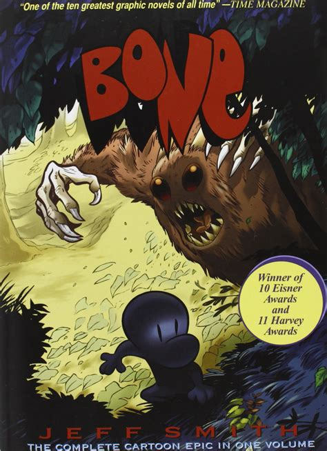 jeff smith bone the film adaptation of jeff smith s bone gets a director live for films