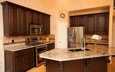 Kitchen Cabinets Refacing Ideas by White Princess Granite Kitchen Ideas Home Interior