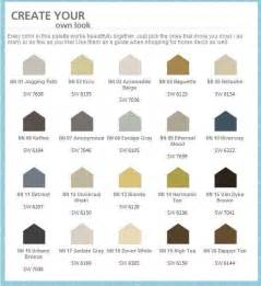 sherwin williams color palettes sherwin williams color ideas 2017 grasscloth wallpaper