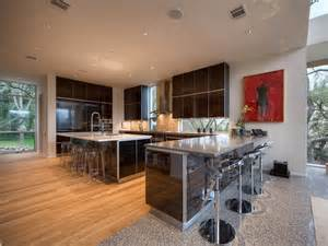 Modern Luxury Kitchen Designs Small Luxury Modern Kitchen Design Ideas 4 Home Ideas