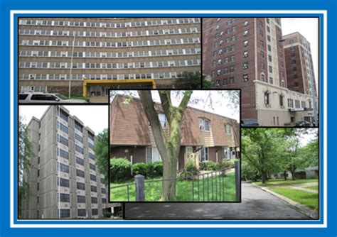 Indianapolis Housing Authority by Gary Housing Authority