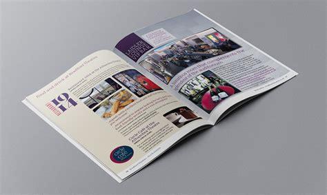 leaflet design bradford bradford theatres what s on design it