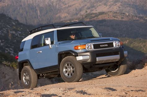 toyota fj cruiser engine 2018 toyota fj cruiser review engine redesign release