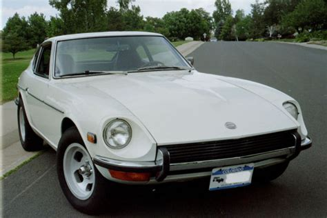 1972 Datsun 240z For Sale by 1972 Datsun 240z For Sale By Original Owner