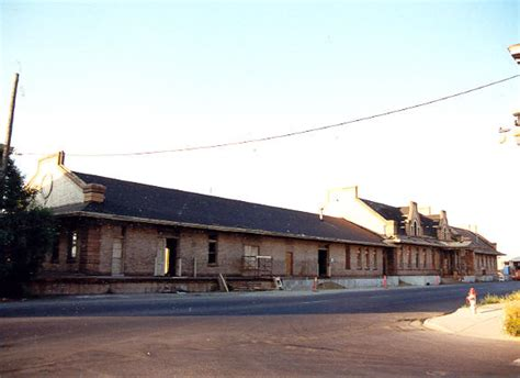 np depot images billings mt 1996 foley