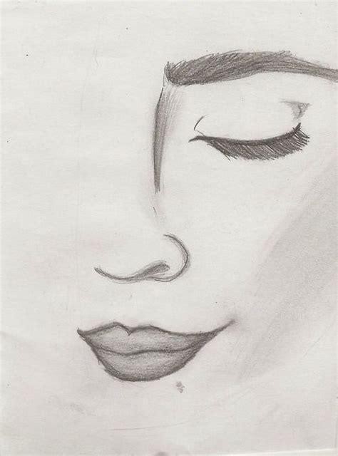 dibujos realistas a lapiz faciles las 25 mejores ideas sobre dibujos faciles a lapiz en