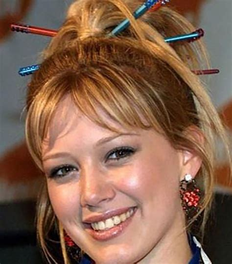 hairstyles of the 2000s 8 hideous hairstyles from the 2000s that were once cool