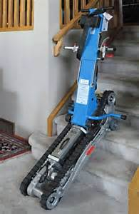 Temporary Stair Lift by Garaventa Stair Trac Portable Wheelchair Lift Buy