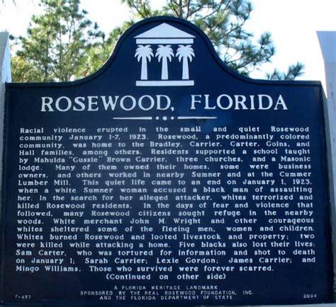 rosewood florida map rosewood