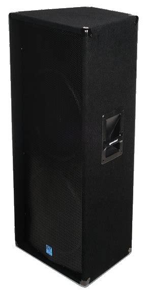Speaker Karaoke 15 Quot gemini gt 3004 15 inch passive dj loudspeaker gt 3004