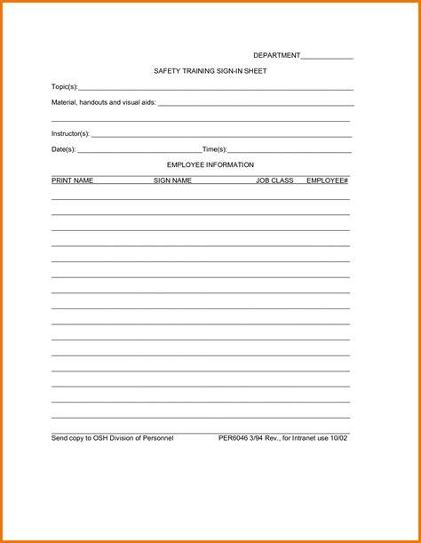aa meeting attendance sheet free download