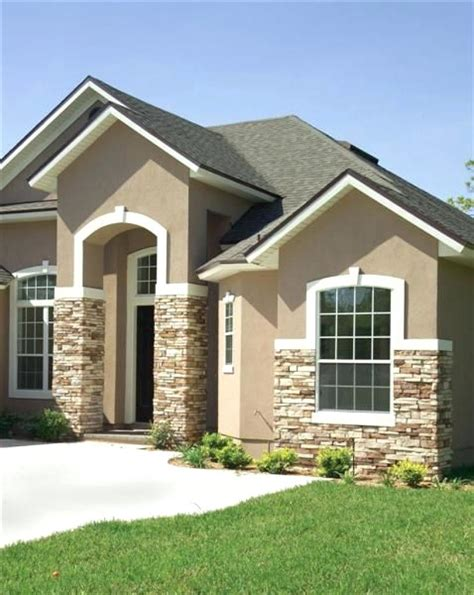 beautiful exterior house paint colors ideas modern exterior brick colors for homes home design