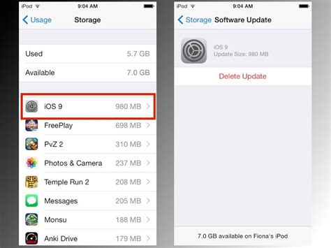 how to update and install ios 8 iphone ipad ipod touch how to force your iphone to give you the latest ios update