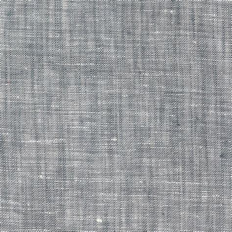 Grey Fabric by Telio Florence Linen Light Grey Discount Designer Fabric