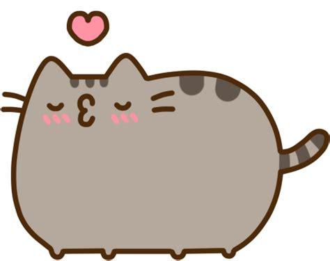 6 Pcs Cat Transparent Stickers Stiker Lucu Kucing sticker pusheen deloiz wallpaper