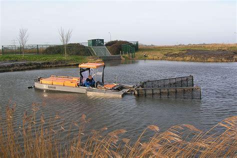 baggerboot kopen conver floating machines conver