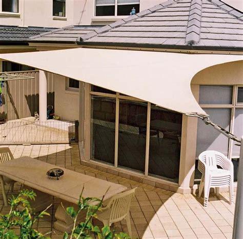backyard sail shades sail garden sun shades google search outside dining