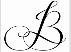 fancy letter b designs loading