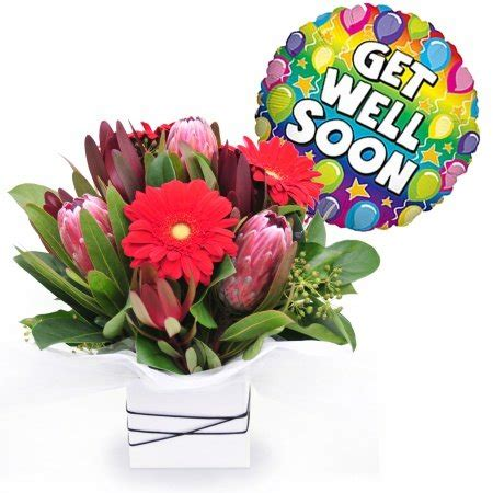 urban flower get well soon flowers gifts delivery