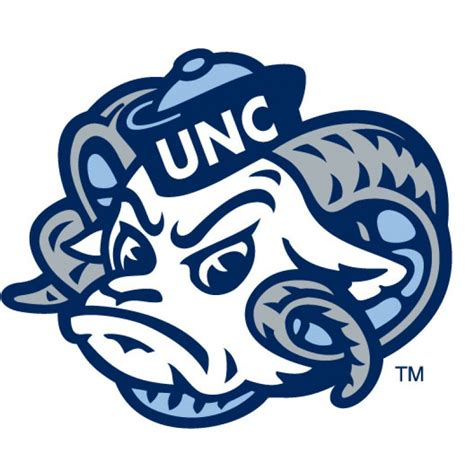 Finder Uncc Unc Tarheels Mascot Key Toppers