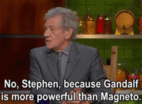 Magneto Meme - quotes by ian mckellen like success