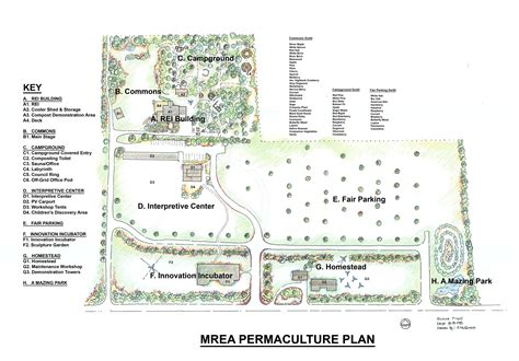 Permaculture Garden Layout Midwestpermaculture Farm Design Permaculture Permaculture Design And Gardens