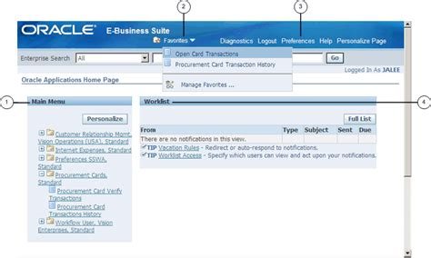 tutorial oracle ebs oracle e business suite user s guide