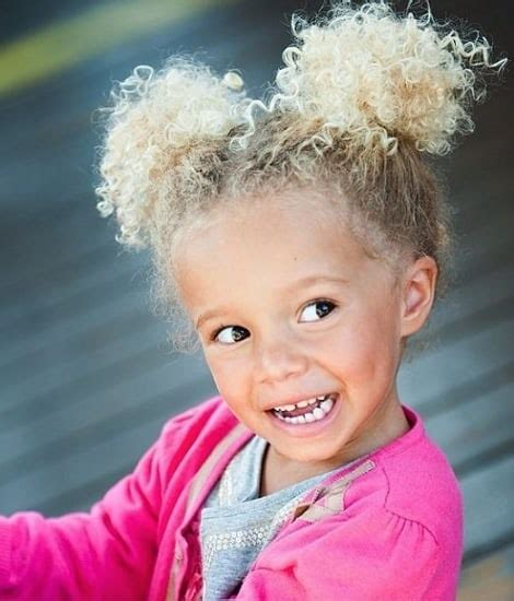 7 trendy curly hairstyles for mixed toddlers cool s hair