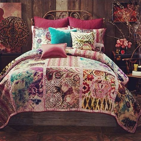 Poetic Patchwork - 105 best images about bohemian dreams on