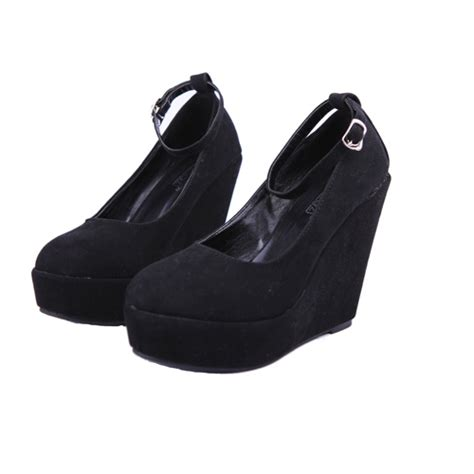 Fashion Shoes For 801 bandage waterproof increased fashion shoes xd zq801 black gift lovelywholesale wholesale shoes