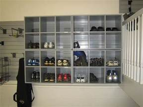 Garage Storage Wall Panels 1000 Images About Wall Storage Organization Ideas On