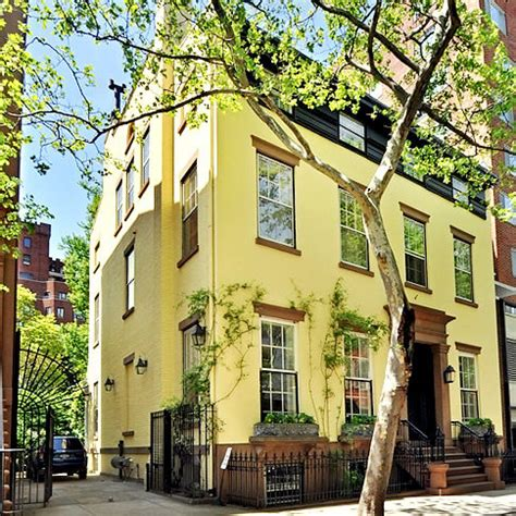 brooklyn house capote s brooklyn mansion listed for a record 18m ny