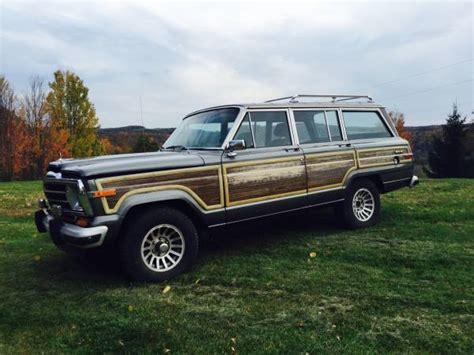 1970 jeep wagoneer for sale 1970 jeep grand wagoneer 350 v8 auto for sale in tuttle