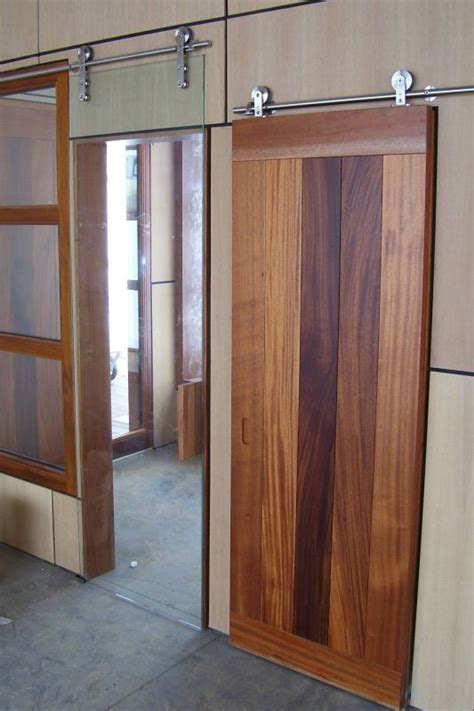 Solid Wood Closet Doors by Solid Wood Doors Solid Sliding Wood Doors Reclaimed Wood